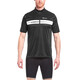 Gonso Ebro - Maillot manches courtes Homme - noir